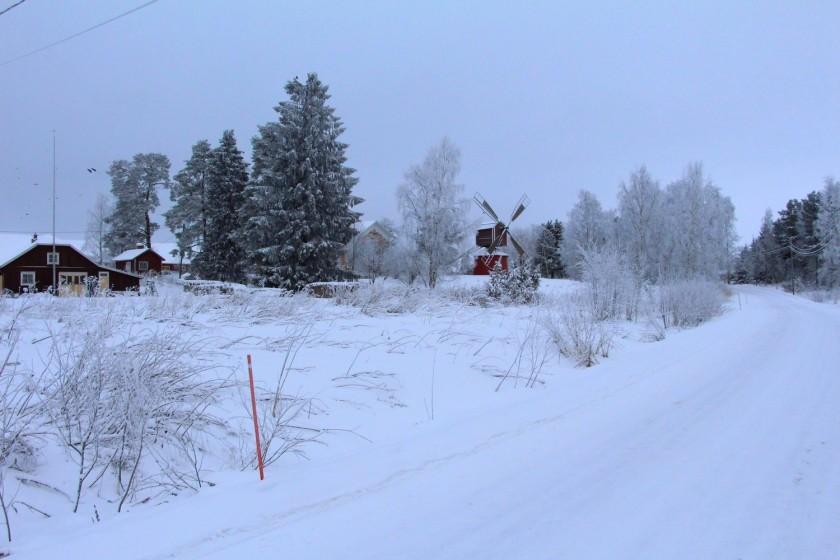norrbyvägen 2