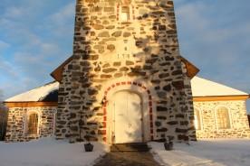 Munsala kyrka