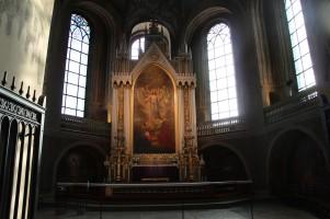 Altartavlan i Åbo domkyrka