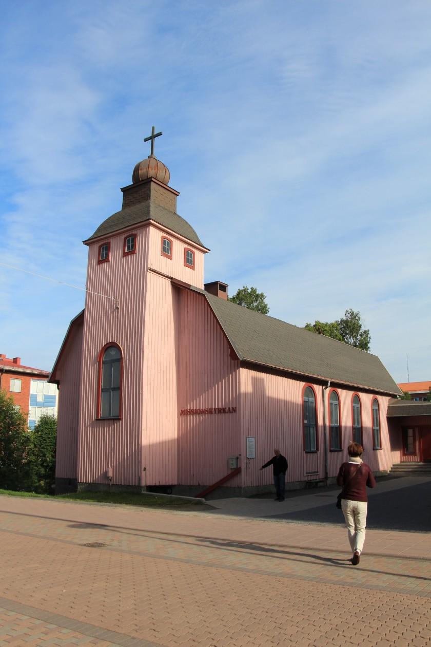 skellefteå missionskyrkan