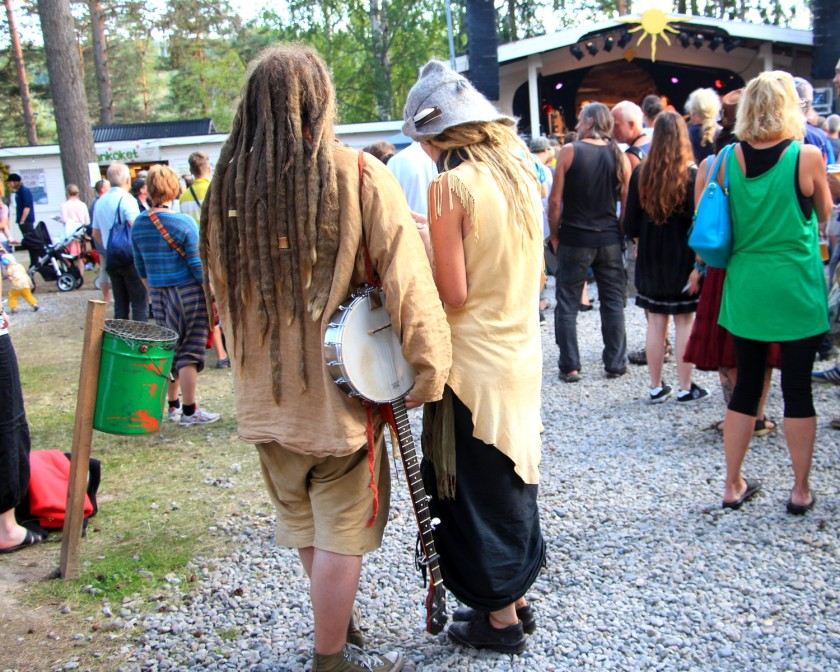 dreadlocks URKULT