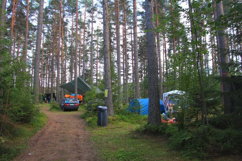 näsåkers camping URKULT