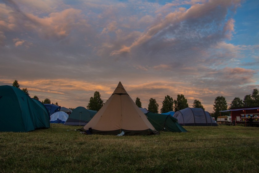 sigges camping