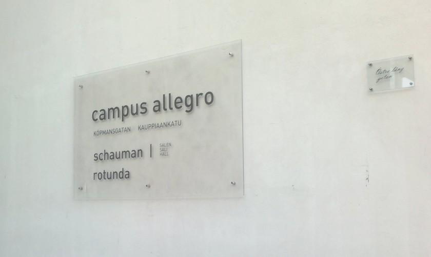 campus allegro2