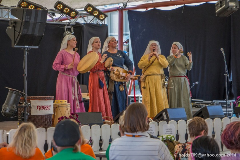 kaustinen folk music festival 2014