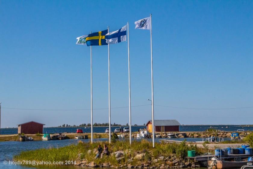 Svedjehamn Björkö