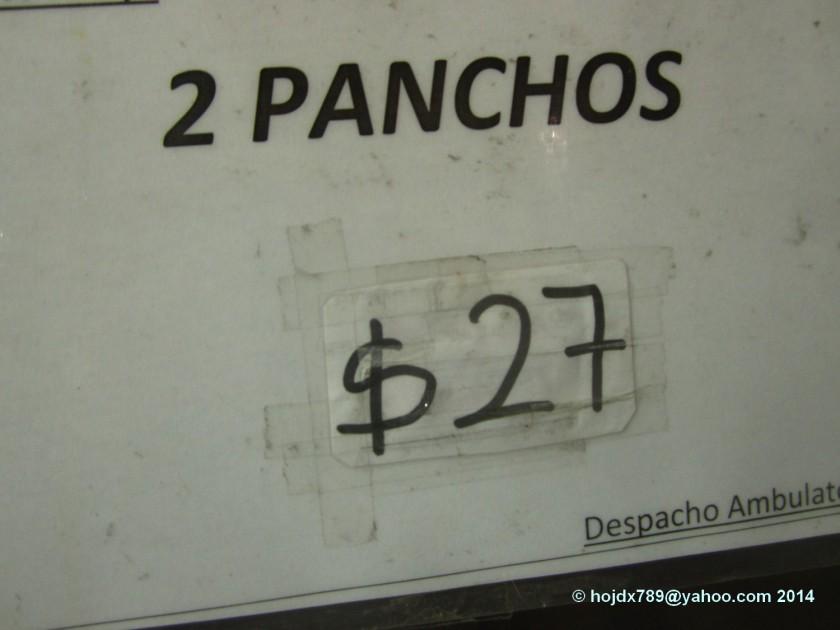 panchos