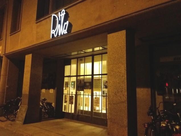 Ritz Vasa