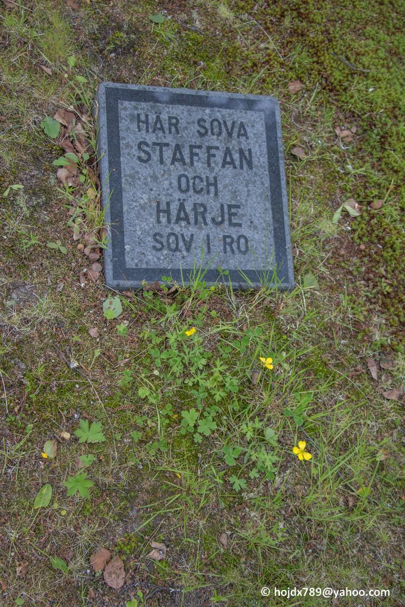 Fatmomakke Staffan och Härje