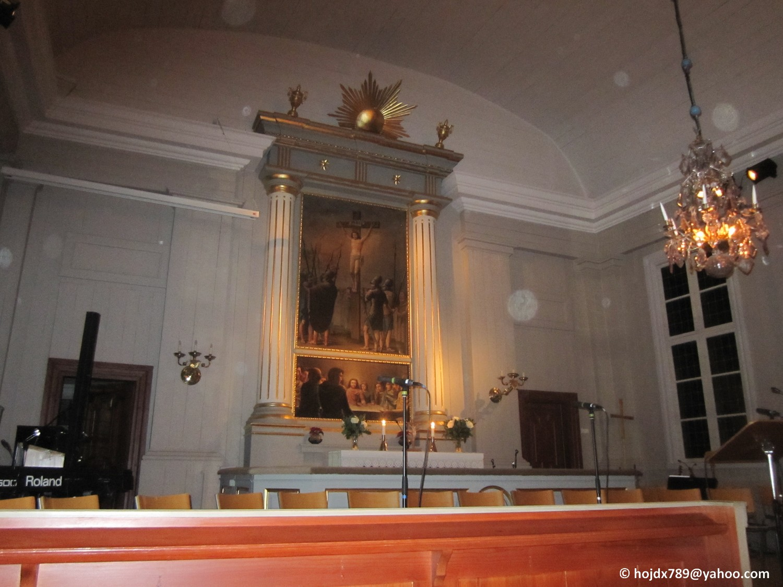 2015-12-22 Oravais kyrka 003