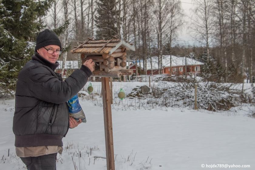 2016-01-12 Fågelbordet