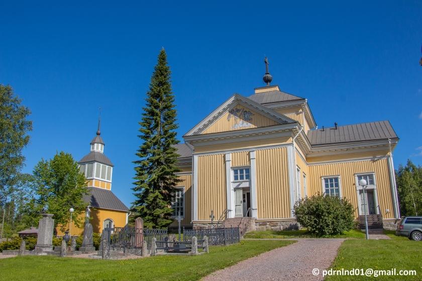 2016-06-12 Maxmo kyrka