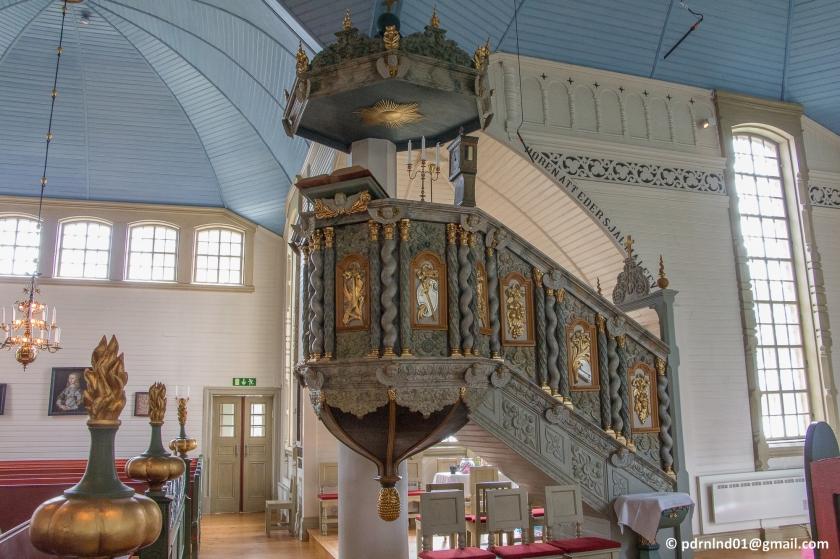 Arjeplog kyrka