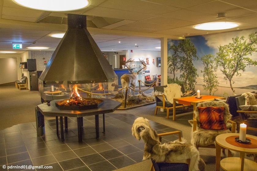 Hotell Hemavan, Arjeplog