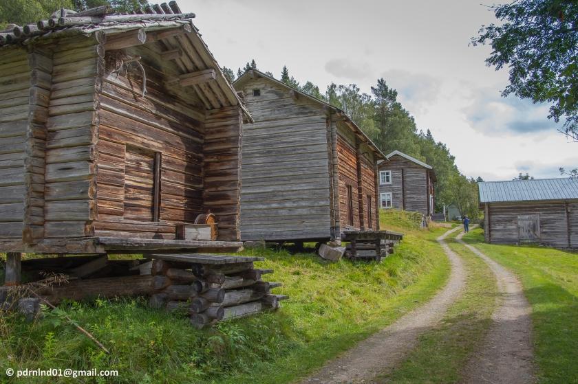 Gallejaur - Arvidsjaur