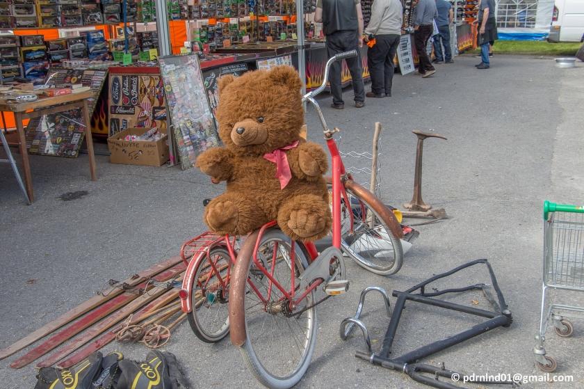 Juthbacka marknad 2016