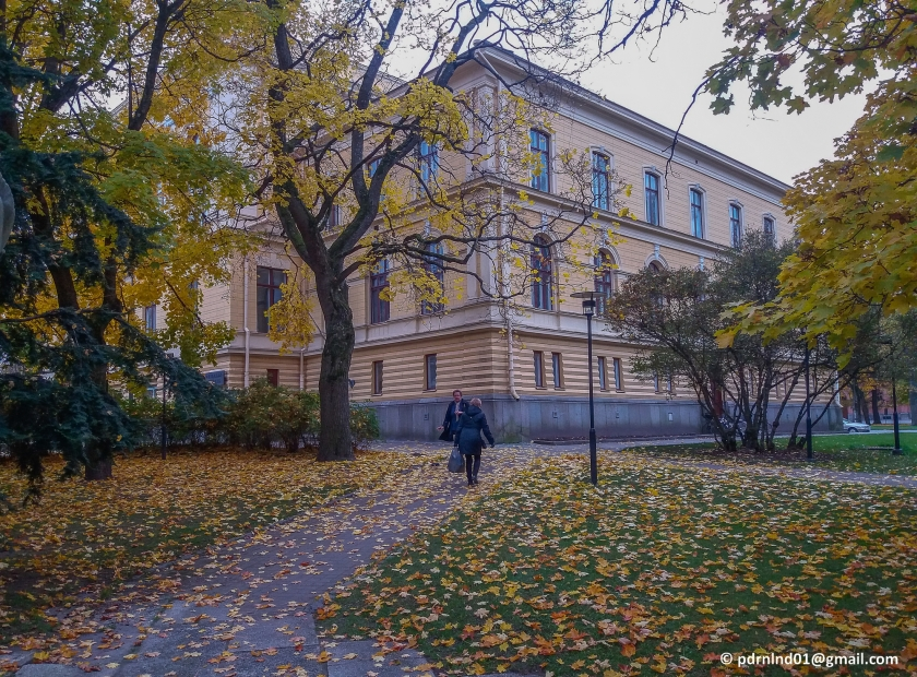 Rådhuset i Vasa